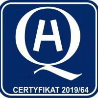 Logo akredytacyjne